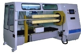 Webtec HY-FQ Auto Cutter