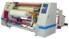 Webtec HY-SD Multi-purpose Paper Slitter